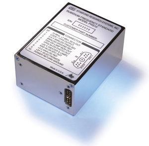 кварцевый генератор колебаний
