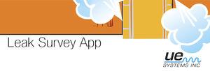 мобильное приложение для обнаружения утечки