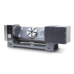 роторный стол с двигателем / наклонный / для фрезерования / ЧПУ