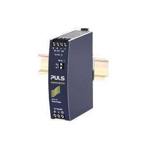 источник электропитания AC/DC / регулируемый / с компенсацией коэффициента мощности / с большим входным диапазоном