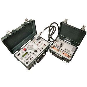 испытательное устройство тока