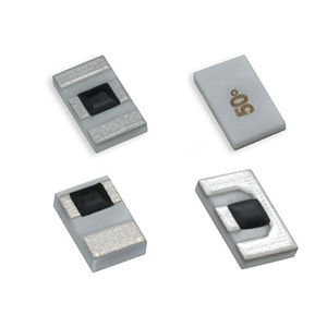 резистор с двойным слоем