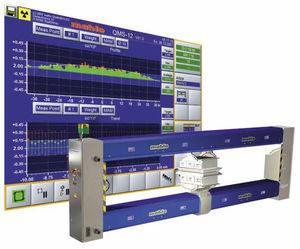 система управления для измерений