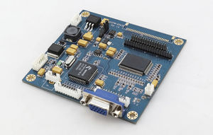 контроллер графического дисплея ЖК-дисплей