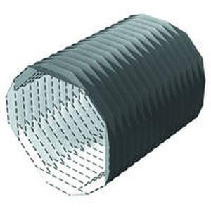 полигональный защитный сильфон