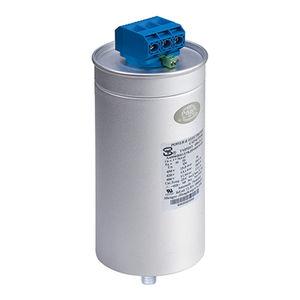 конденсатор мощность