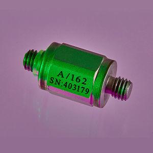 акселерометр 1 ось