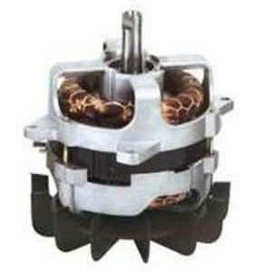 монофазовый двигатель