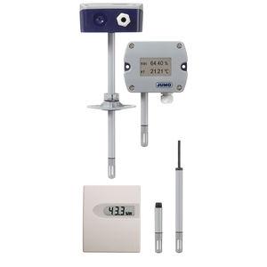 прибор для измерения для ОВКВ