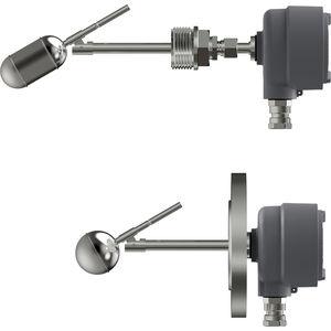 сигнализатор уровня с магнитным поплавком