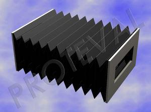 прямоугольный защитный сильфон