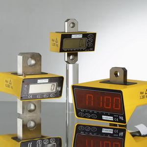 динамометр для измерения нагрузки
