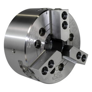 автоматический токарный патрон