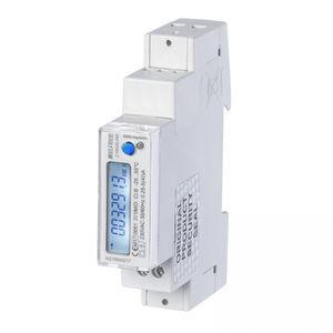 монофазовый Электрический счетчик электроэнергии