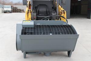 воронка бетономешалка / для погрузчика / для выдвижной тележки / для трактора