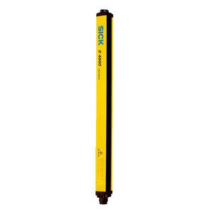 стандартный легкий барьер / безопасности тип 4 / многолучевой / тип заграждения