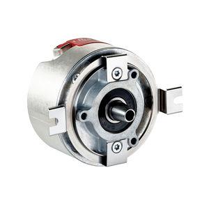 датчик угла поворота для обратной связи привода / абсолютный / оптический / однооборотный