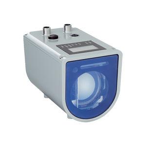 датчик расстояния большая дальность действия / лазер / высокоточный / с аналоговым выходом