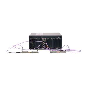 анализатор векторной сети