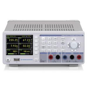анализатор мощность
