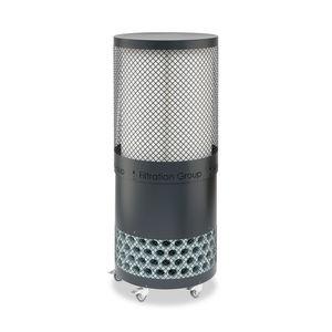 очиститель воздуха с HEPA-фильтром