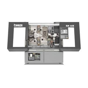 формовочная машина для штампованных изделий