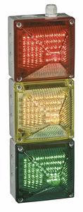 светофор LED
