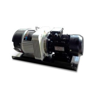 гибридный компрессор