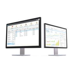 программное обеспечение для управления производственным процессом