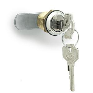 затвор с ключом