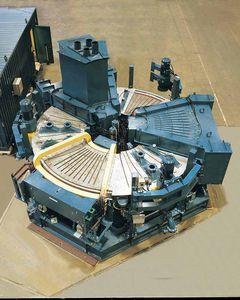 магнитный сепаратор с повышенным градиентом