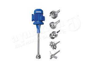 мешалка ротор-статор / батч / для краски / с высокой скоростью