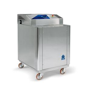 динамическая мешалка / батч / для жидкостей / для пищевой промышленности