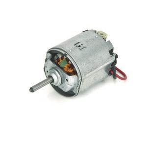двигатель DC