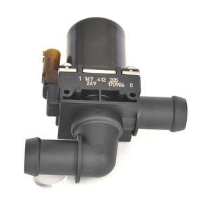 электромагнитный клапан для охлаждающей жидкости
