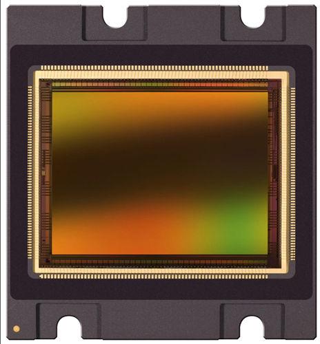 датчик изображения CMOS
