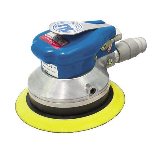 пневматический шлифовальный станок / с диском / с двойным действием / со встроенным всасыванием