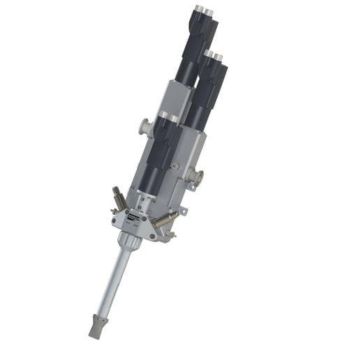 дозатор-смеситель для использования в авиации