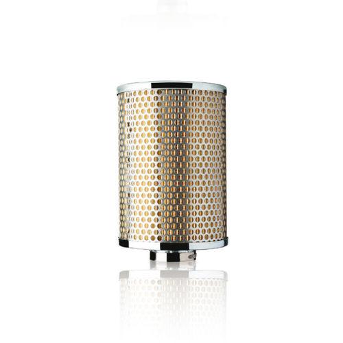 воздушный фильтрующий элемент / для тонкой фильтрации / из нержавеющей стали / для общего применения
