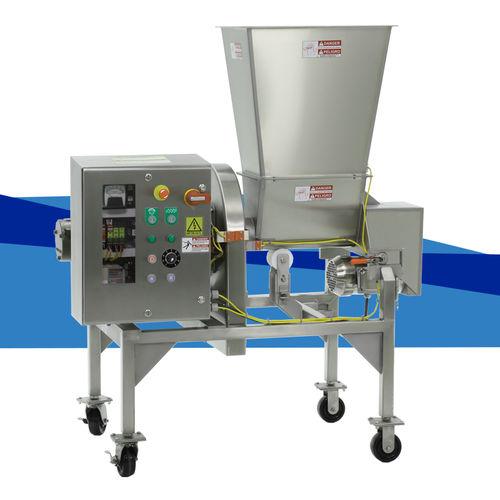промышленное оборудование для переработки пищевых продуктов
