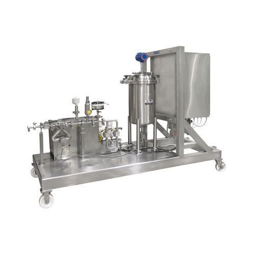 гравиметрический дозатор для жидкостей