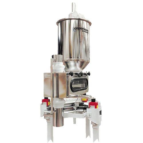 гравиметрический дозатор для пищевой промышленности