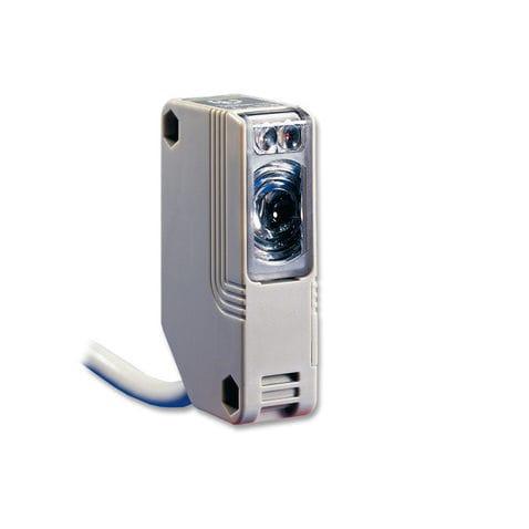 фотоэлектрический обнаружитель с прямым отражением