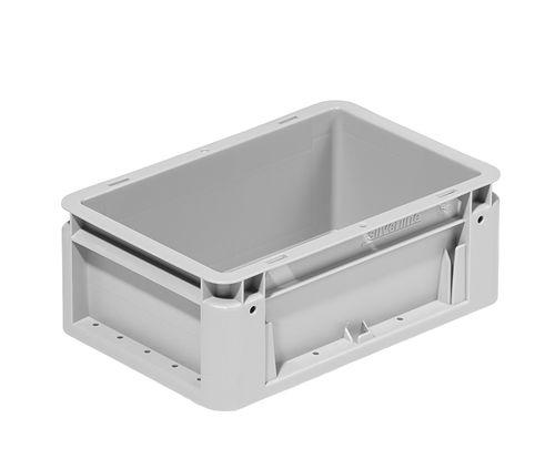 ящик из пластика