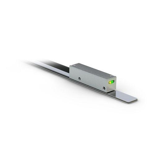 линейный магнитный датчик