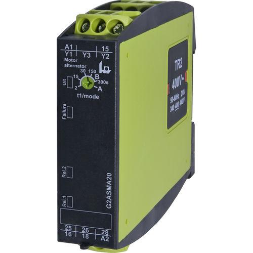 электронный контроллер насоса