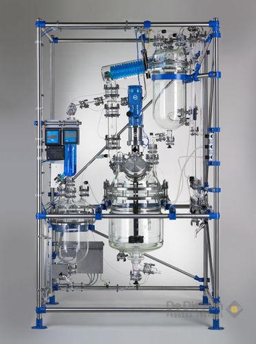 реактор для лабораторий