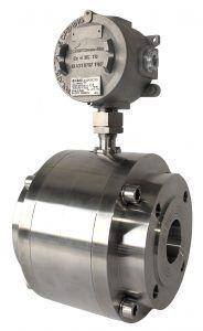 поршневый расходомер / из нержавеющей стали / ATEX / для резервуара