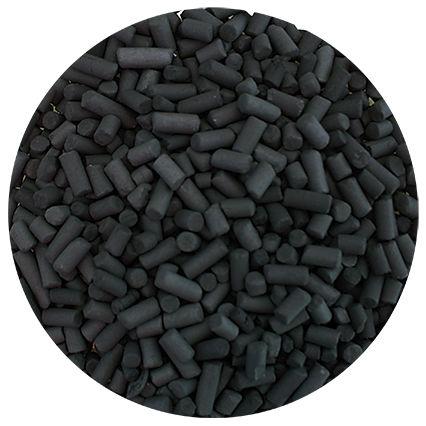 адсорбер с активированным углем