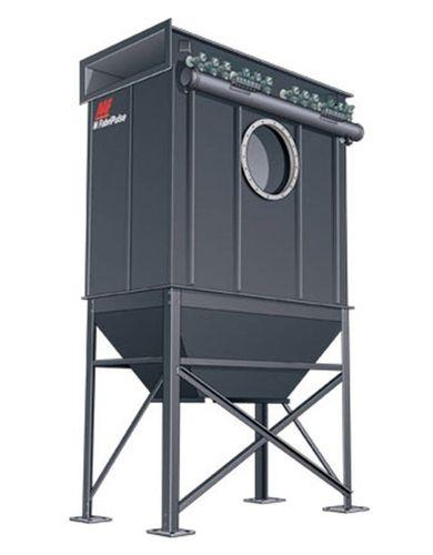пылеуловитель с фильтром / очистка пульсирующей струей / компактный / модульный